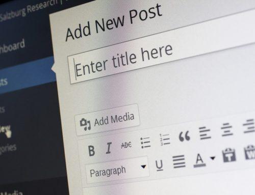 Las ventajas de trabajar con los plugins de WordPress