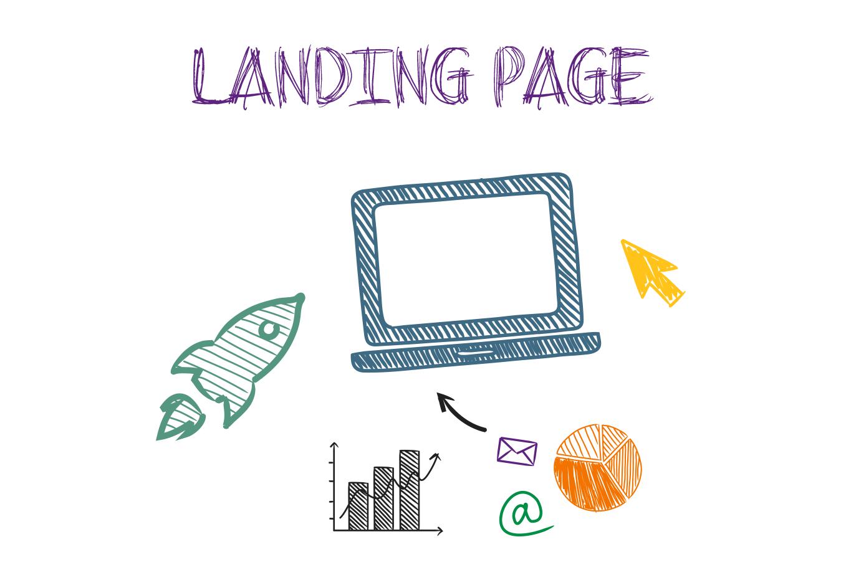 Landing Page Asap Blog