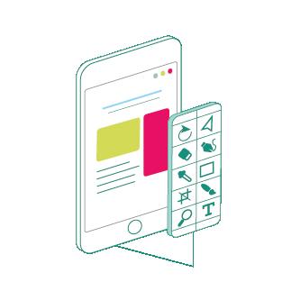 Diseño UX/UI (Experiencia Usuario e interfaz gráfica)