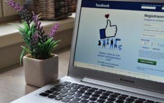 Invertir en Facebook