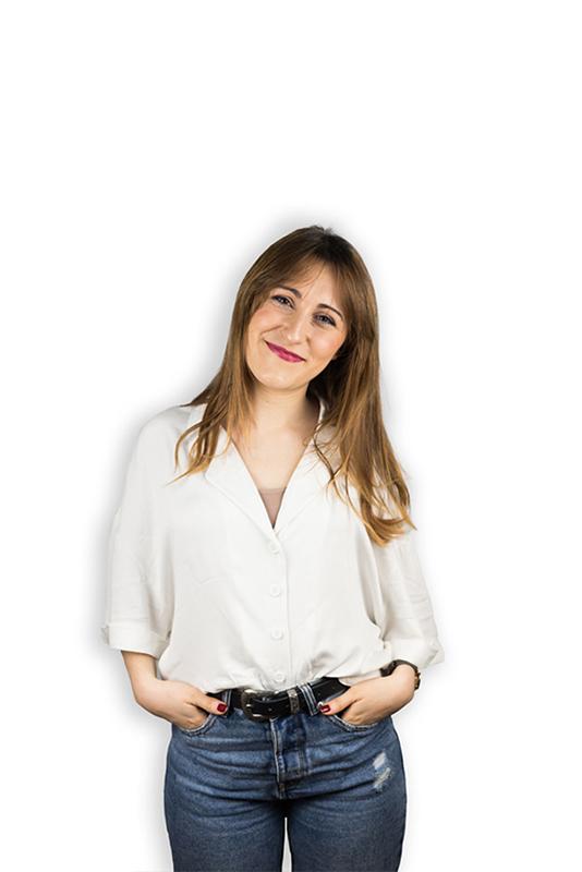 Celia Lopez Bacete