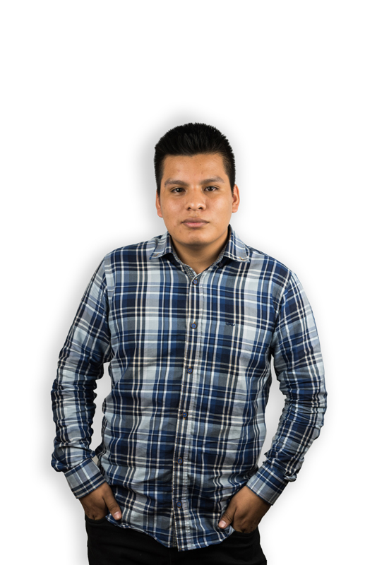 Jean Paul Sulca Quispe