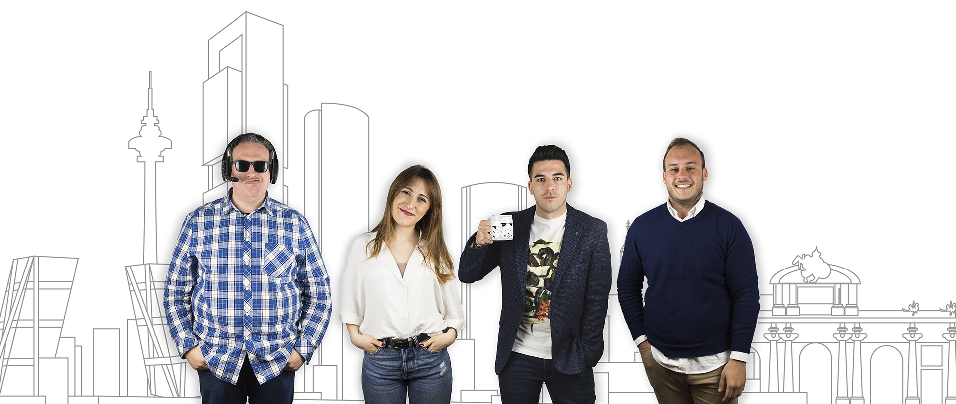 equipo de asap global solution