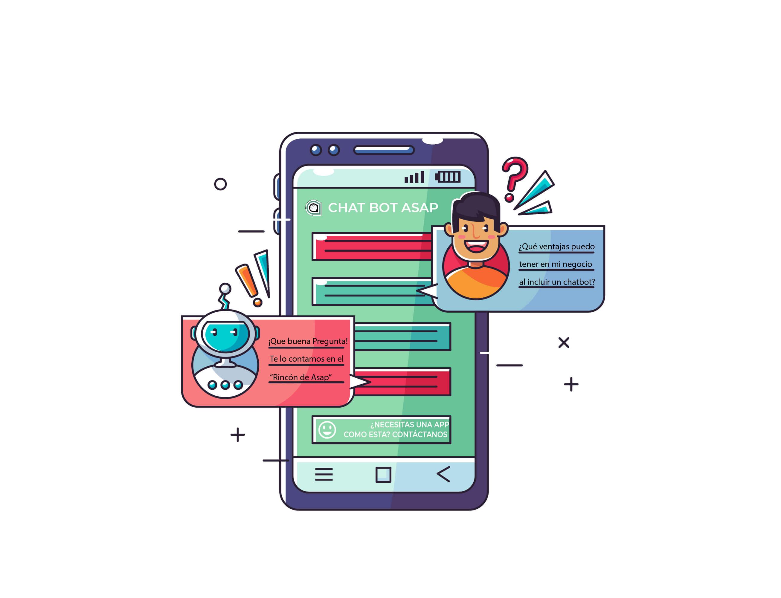 Chatbot Asap Global Solution