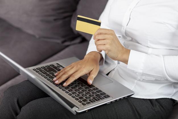 Compra Online ASAP