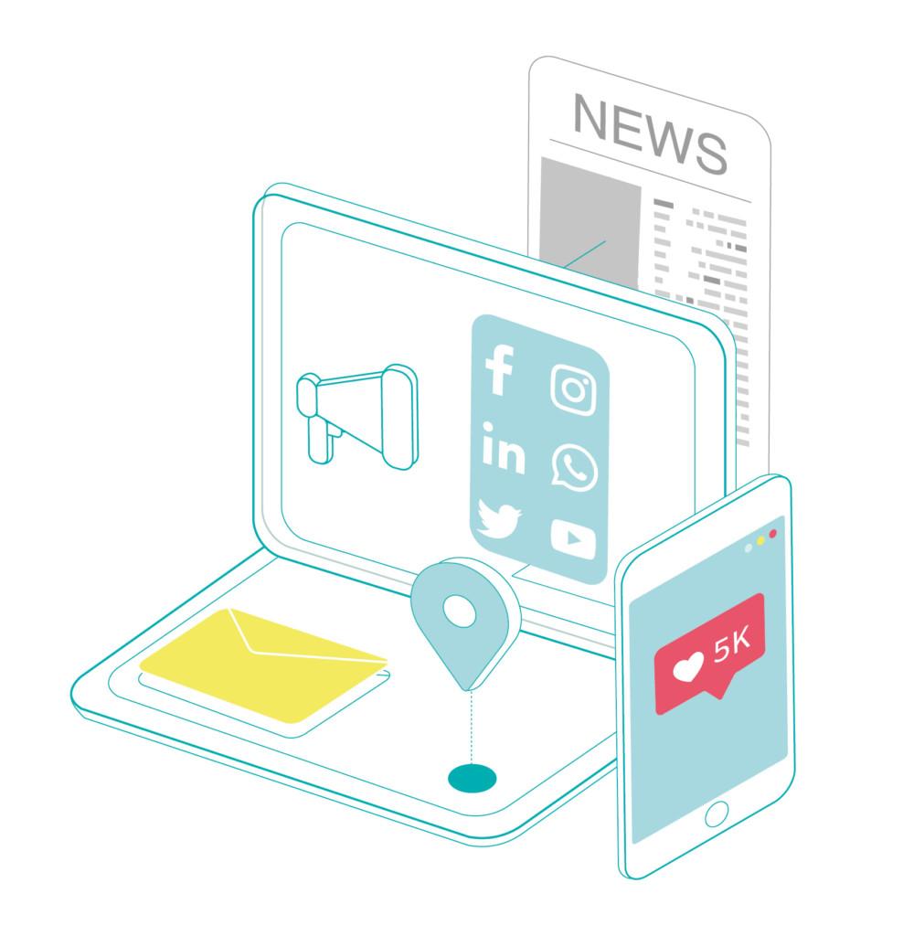 servicio marketing digital madrid