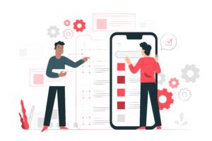 Qué debe tener una app de calidad