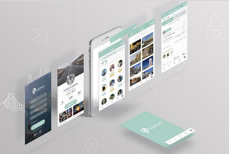 Conoce nuestros trabajos en web y app