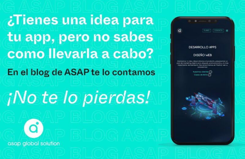 idea para una app
