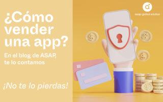 vender tus apps